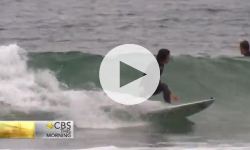CBS Sustainable Surfing